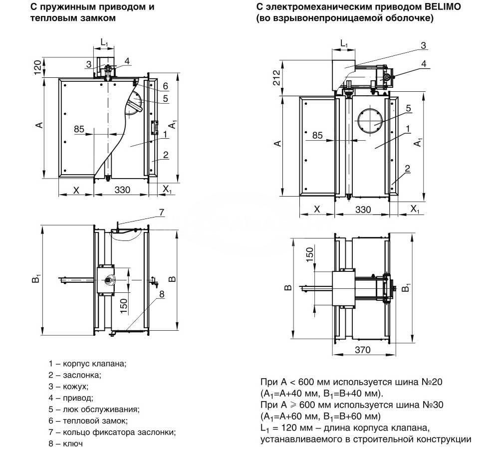 Klapan_Klop1V_vzrivozashishyonniy_shemi_konstruktsii