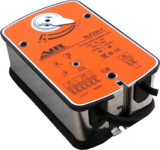 Электропривод SP-2.3-230