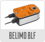 Belimo BLF