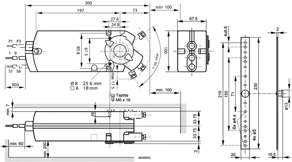 Siemens_GDB_25nm_gabaritnie_razmeri