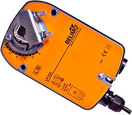 elektroprivod_Belimo_LF230