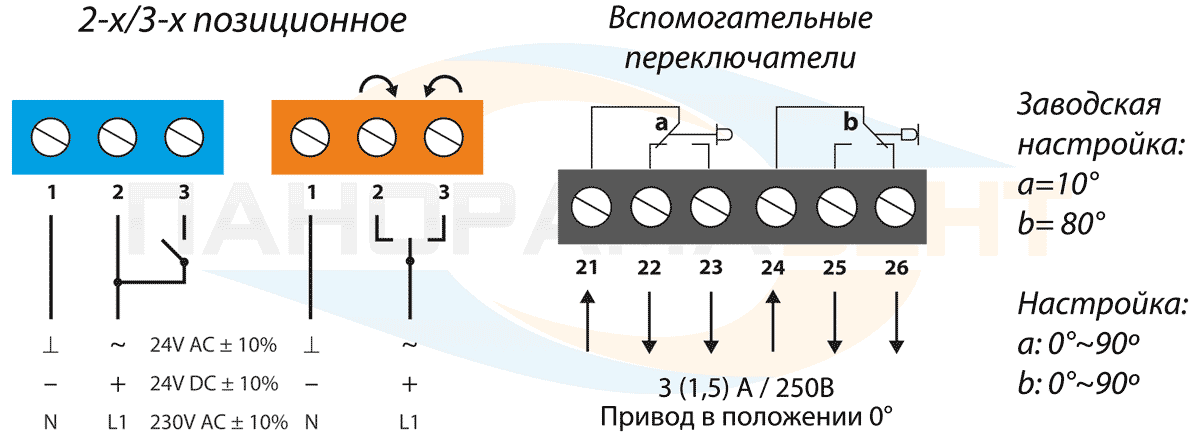shema_elektricheskogo_podklyucneniya_lufberg_DA04N_2_3_point