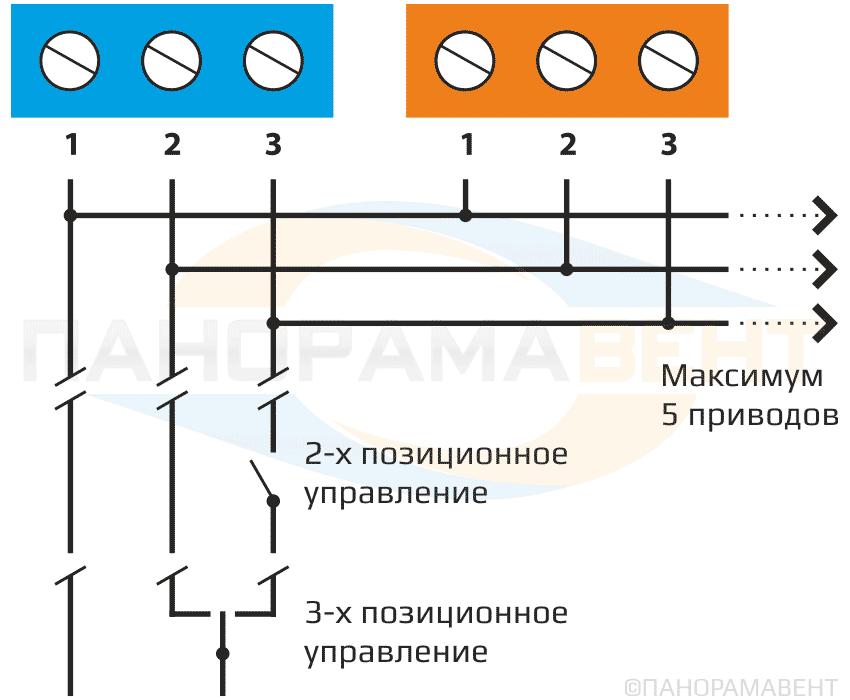 shema_parallelnogo_podklyucneniya_lufberg_DA04N_reversivniy