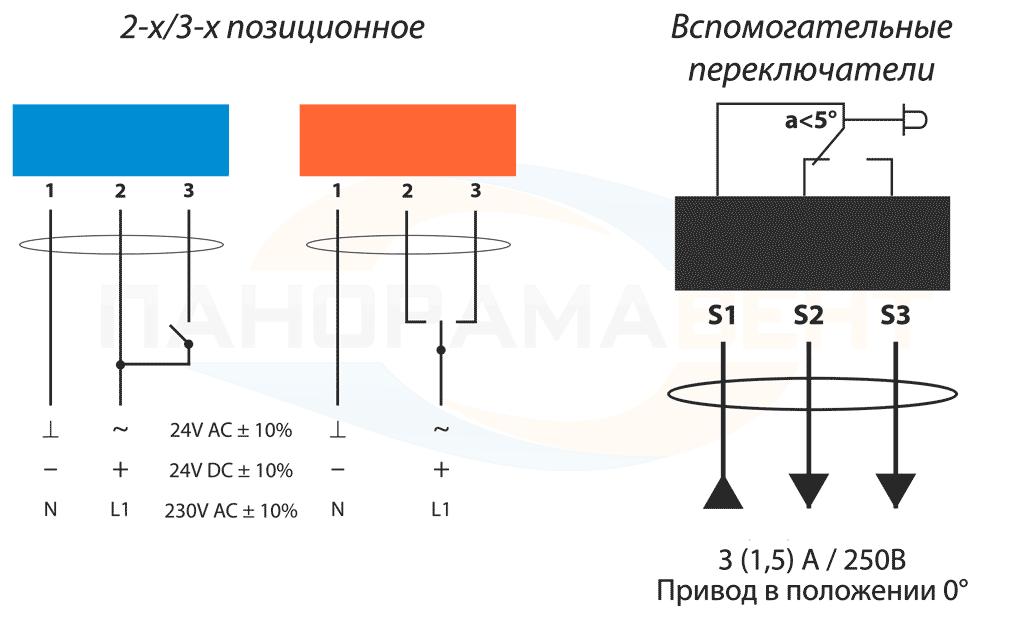 shema_elektricheskogo_podklyucneniya_lufberg_DA02N_2_3_point
