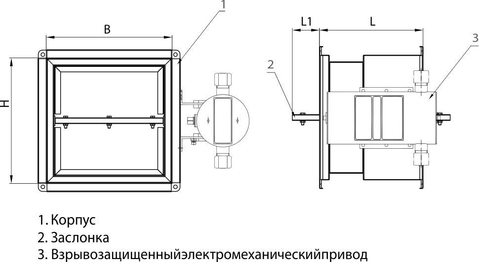 klapan_UVSE_vzrivozashishyoniy_konstruktsiya