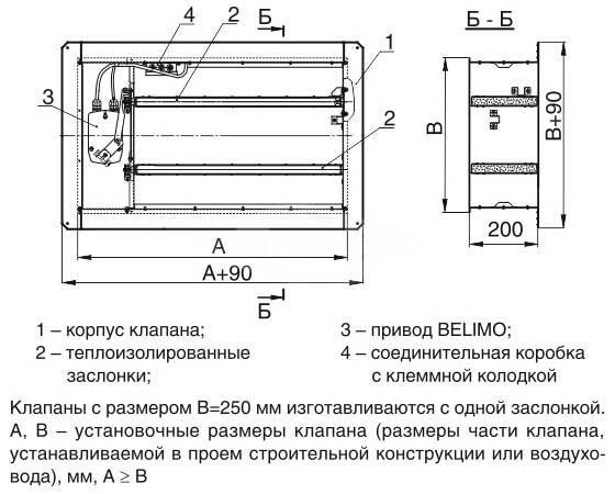 Klapan_Klop3_stenovoy_bez_vileta_zaslonok_shema