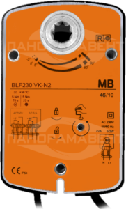elektroprivod_BLF24_VKN2_5Nm_protivopojarniy