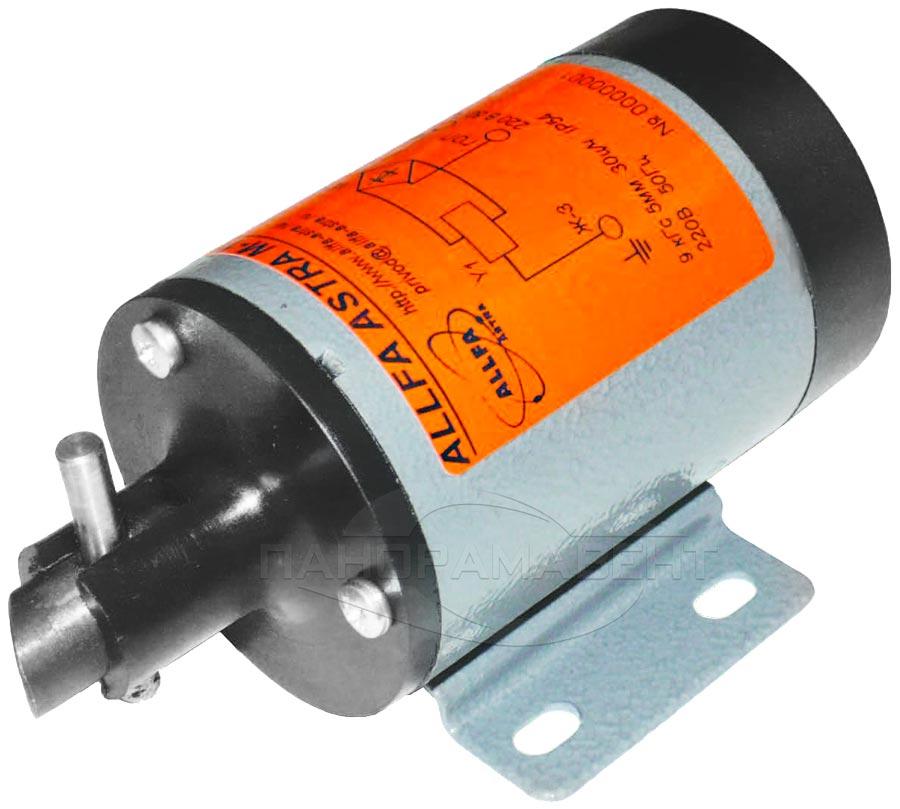 Привод электромагнитный М119 Альфа Астра