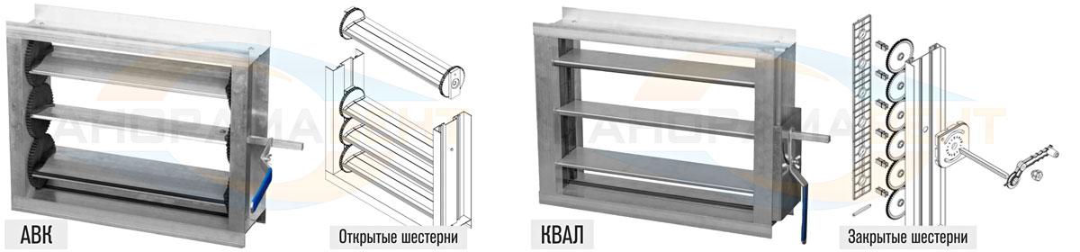 sravnenie_konstruktsii_alyuminievih_klapanov_AVK_KVA_KVAL