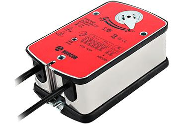 elektroprivod_hoocon_SA5FU230_DS