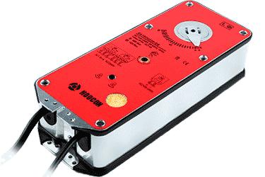 elektroprivod_hoocon_SA10FU24-DS